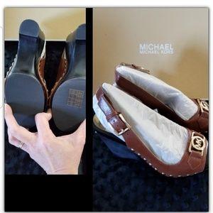 Michael kors new sandals 7M